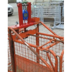 Mobile Sheep STANDARD Dagging Crate